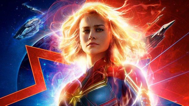 Captain Marvel: druhý trailer má konečně šťávu i akci ve vesmíru