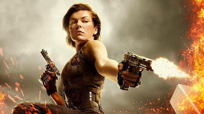 Milla Jovovich šla z kola ven. Resident Evil tak dostane restart s omladinou
