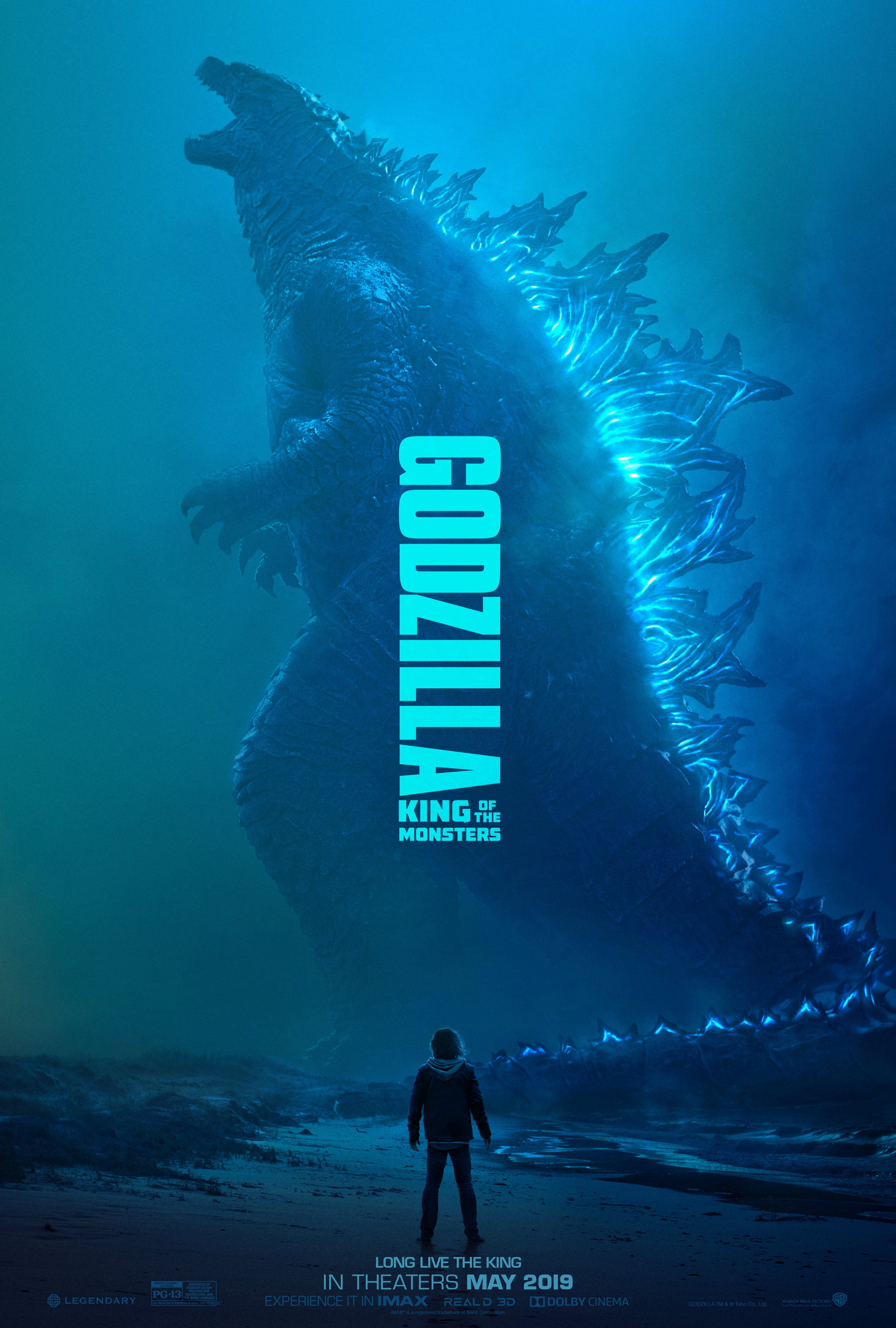 godzilla kral monster 2019