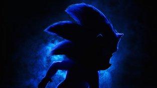 Ježek Sonic se začíná z plakátů rýsovat jako podivný mix ježka s člověkem