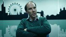 Politické drama Brexit táhne kupředu Benedict Cumberbatch