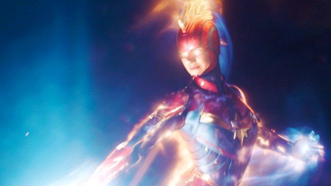 První TV spot na Captain Marvel apeluje na ukončení války