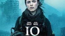 V dramatu Io se mladá vědkyně rozhoduje mezi novým životem a přežíváním na zpustošené Zemi