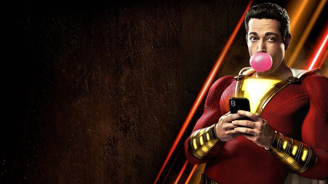 Nejdřív Aquaman, teď Shazam!? DC tahá z rukávu superhrdiny se smyslem pro humor