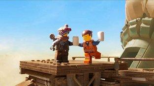 LEGO příběh 2 vás zve do studia za hvězdnými dabéry v čele s Chrisem Prattem