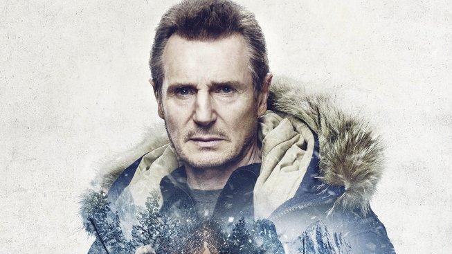 Liam Neeson rozjede Mrazivou pomstu už za měsíc