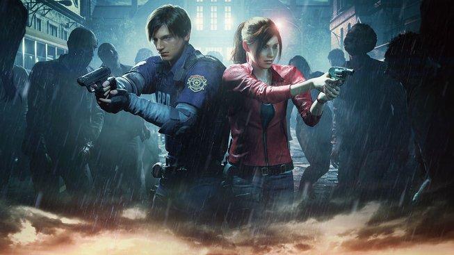 Resident Evil nás zavede zpátky ke kořenům série