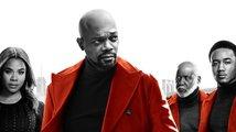 Samuel L. Jackson se vrací jako kultovní detektiv Drsnej Shaft