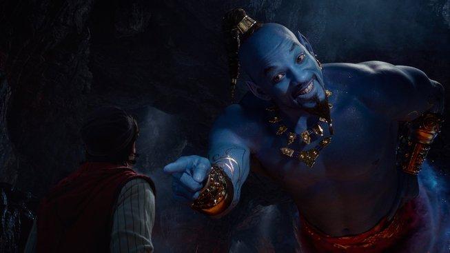 Nový TV spot na Aladina se nebojí svižnějšího tempa