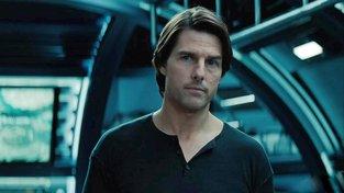 Tom Cruise ve čtvrté Mission: Impossible opravdu málem skončil