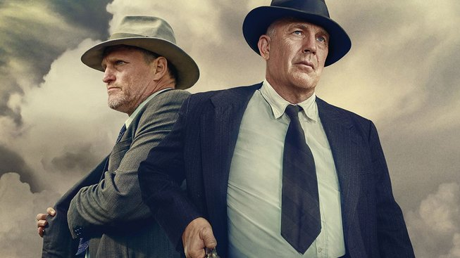 Dvojici Bonnie a Clyde půjdou v The Highwaymen po krku Costner a Harrelson