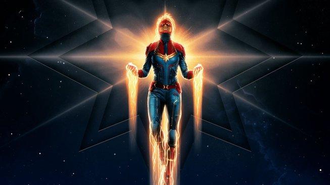 Nový spot připomíná blížící se premiéru Captain Marvel