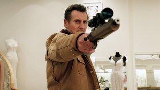 Liam Neeson v Mrazivé pomstě a dalších 6 naštvaných taťků