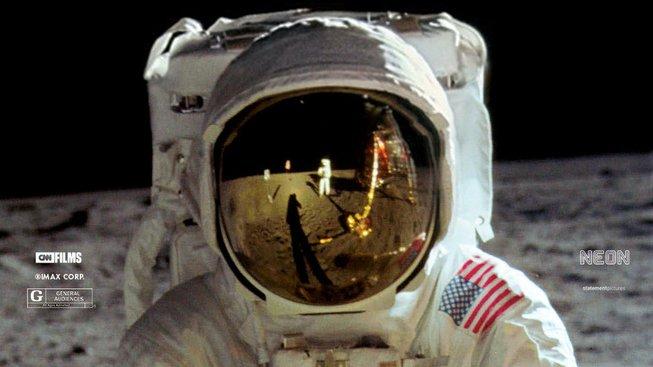 Nová upoutávka na Apollo 11 vás vrátí o 50 let zpět