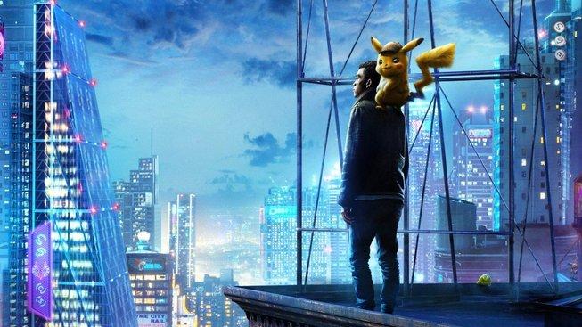 Druhý trailer na Pokémon: Detektiv Pikachu tahá z rukávu Mewtwo