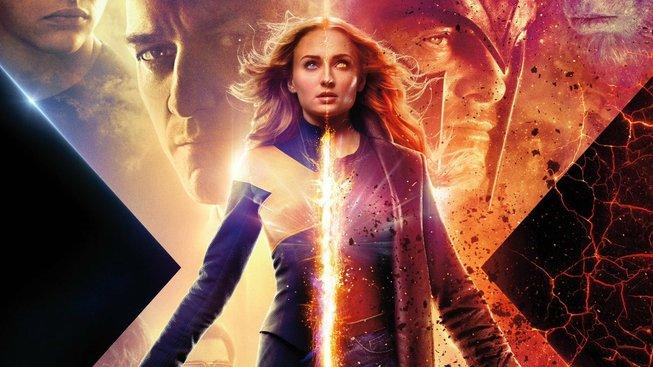 X-Men: Dark Phoenix předvádí všemocnou Jean Grey