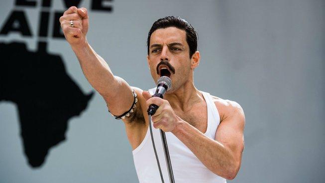 Rami Malek by si mohl v nové bondovce zahrát slepého padoucha