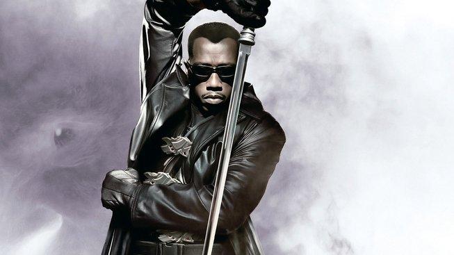 Marvel na Blade nezapomněl, ale lovec upírů dorazí asi až za 3 roky