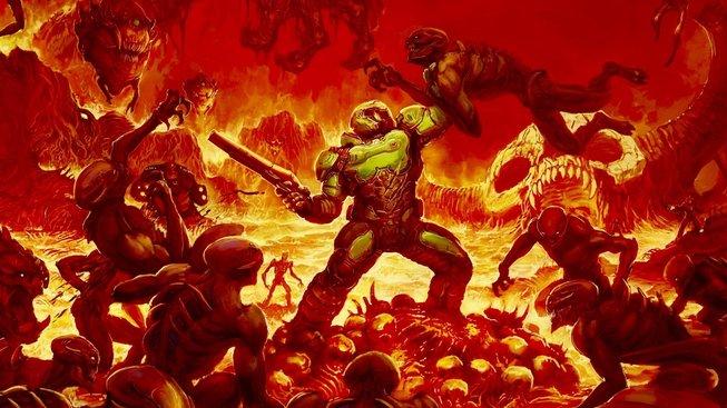 Filmový Doom se začíná rýsovat jako čiré béčko