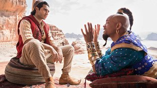 V novém traileru na Aladina to do sebe konečně všechno zapadlo