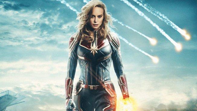 Captain Marvel dá miliardu, Avengers: Endgame dají dvě. Kolik ale vydělají?