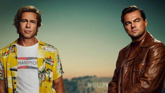 Tarantinovo Tenkrát v Hollywoodu se představuje prvním trailerem
