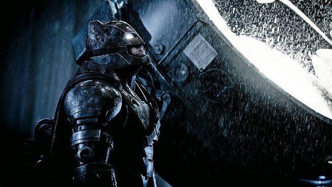 Nový sólový Batman se má prý odehrávat v devadesátkách