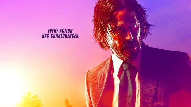 John Wick 3: Keanu Reeves je v novém traileru proti všem na motorce i na koni