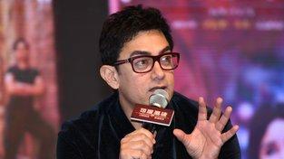 Aamir Khan začíná s přípravami indické verze Forrest Gumpa