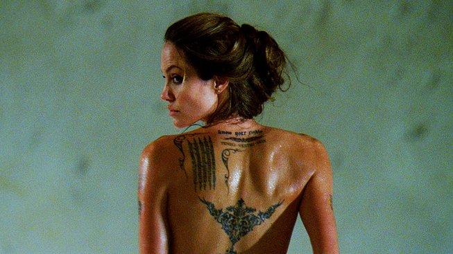 Angelina Jolie si možná zahraje v marveláckých The Eternals