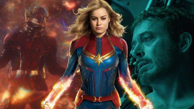 Chcete vědět, jak dopadnou Avengers nebo Star Wars?