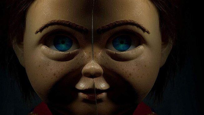 Panenku Chucky namluví Mark Hamill