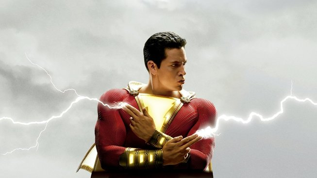 Shazam! - recenze nového superhrdiny se smyslem pro humor