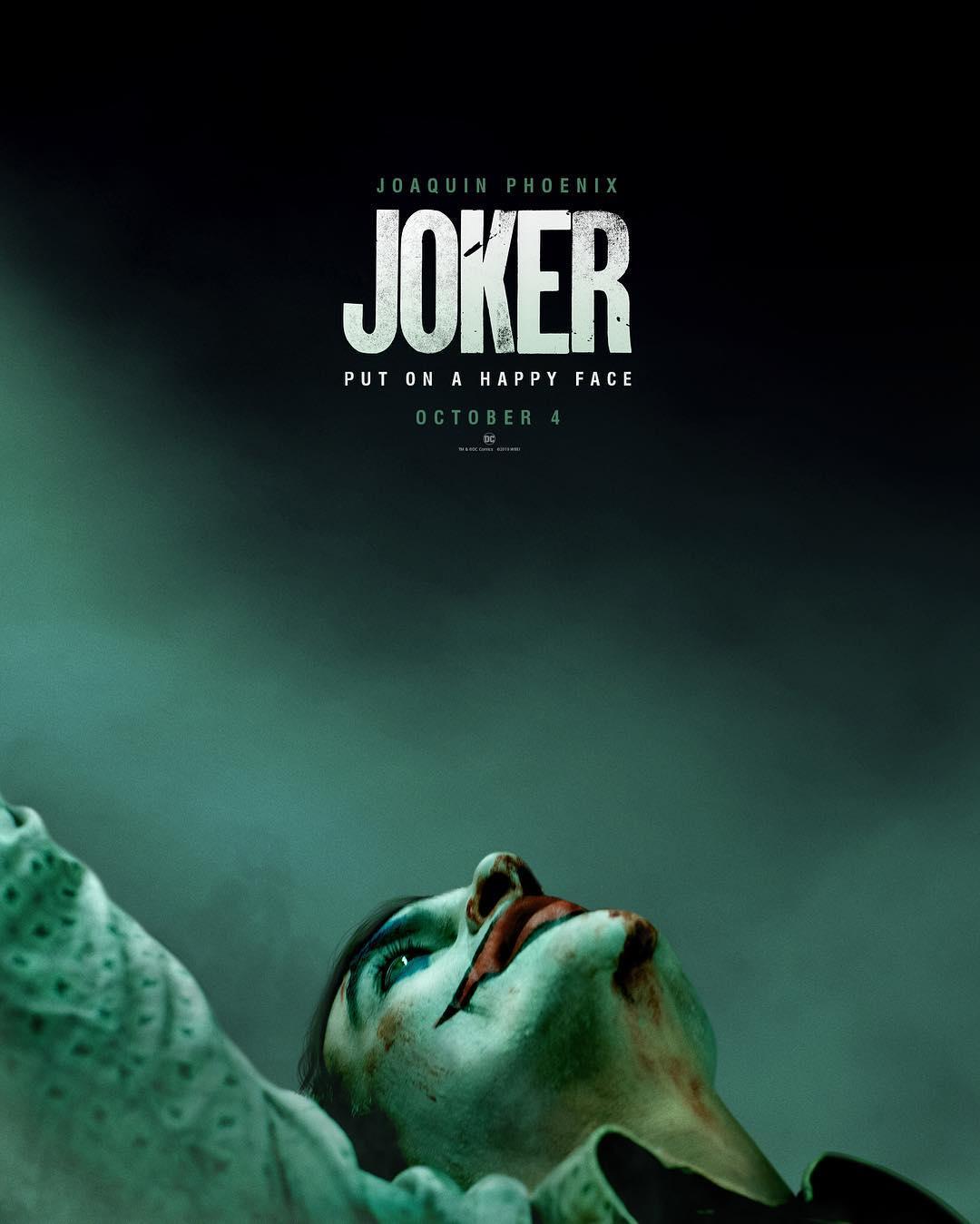 joker joaquin phoenix 2019 movie