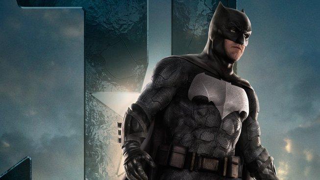 Ben Affleck se vrátí jako Batman