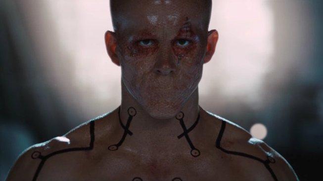 komiksové reparáty 06 - ryan reynolds deadpool x-men origins