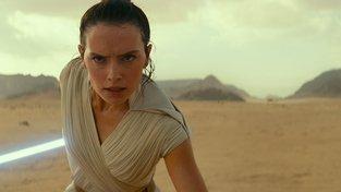 Star Wars: The Rise of Skywalker - první fotky hrdinů, příšer i akce na jednom místě