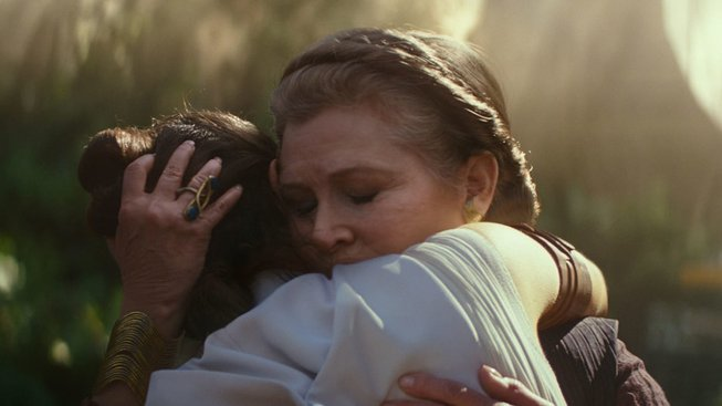 Nenechte si ujít finální trailer na Star Wars: Vzestup Skywalkera