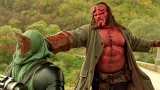 Recenze: Hellboy – pekelný superhrdina pořádně přitvrdil