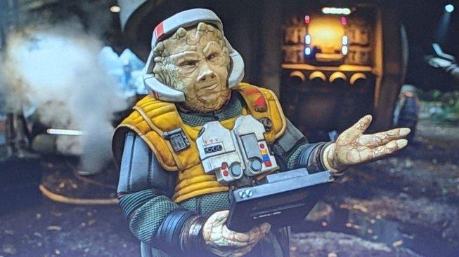star wars episode 9 the rise of skywalker - alien3