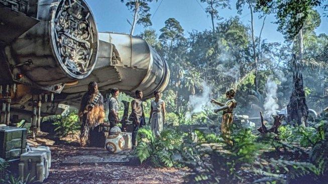 star wars episode 9 the rise of skywalker - concept art