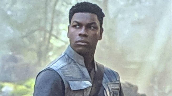 star wars episode 9 the rise of skywalker - finn