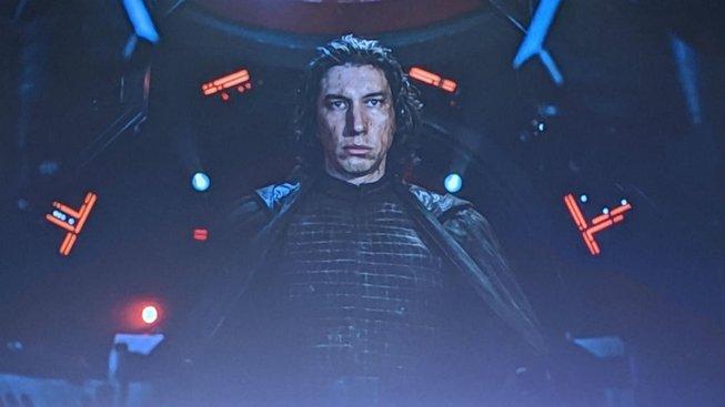star wars episode 9 the rise of skywalker - kylo ren