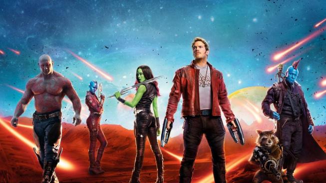 Strážci galaxie Vol. 3 mají premiéru až v roce 2023, ale Marvel na nich pracuje už teď