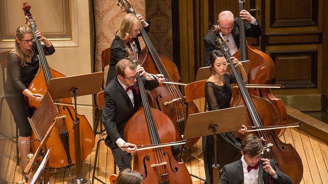 Filmová filharmonie slaví 5 let!