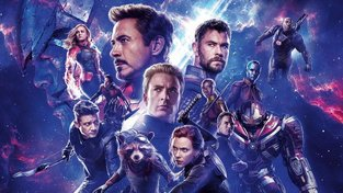 Recenze: Avengers: Endgame – comicsová sága se loučí ve velkém stylu