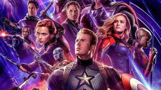 Poslední kapitola Avengers stála producenty miliardu dolarů