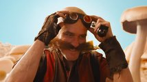 Ježek Sonic: první trailer je tady a s ním i divoký Jim Carrey