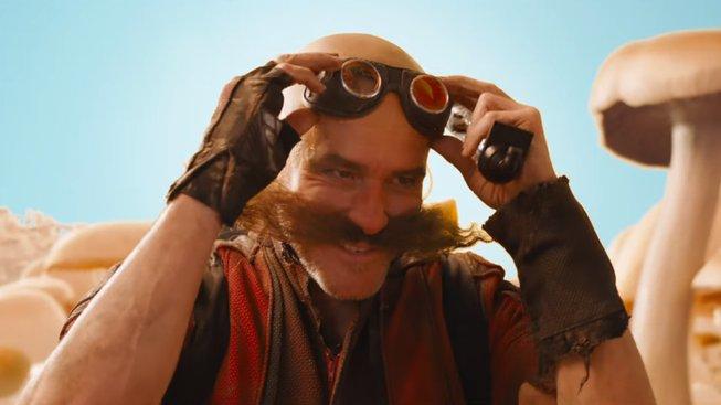 Filmový ježek Sonic dostane v roce 2022 pokračování