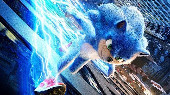 Ježek Sonic dostane pokračování